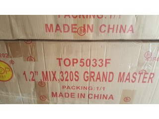 Kembang Api Cake Grand Master 320 Shots 1 Inch Mix 1,5 Inch