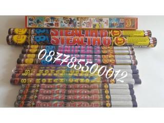 Kembang Api paket 500k (B)