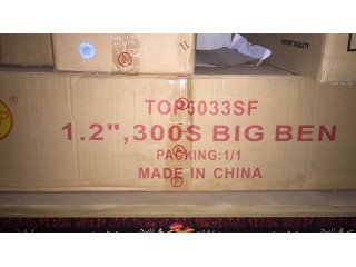 Kembang Api Cake BIG BEN 300 Shots 1 Inch